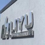 SHOWROOM LIYU INTERNATIONAL ANKARA