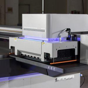 LIYU plotter flatbed KC tecnologia testa di stampa