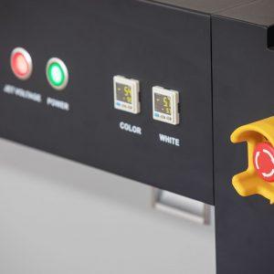 LIYU ITALIA KC UV LED tecnologia hardware