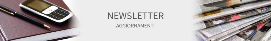 LIYU ITALIA banner newsletter