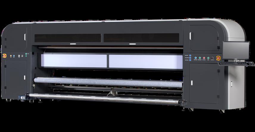 LIYU ITALIA PCT plotter UV LED roll to roll