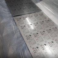 stampa taglio alluminio