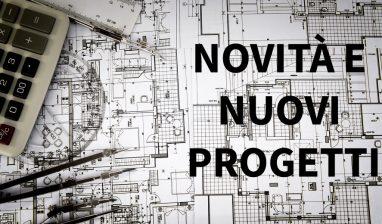 LIYU ITALIA nuovi progetti