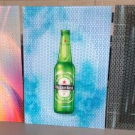 stampa UV LED EFFETTO 3D