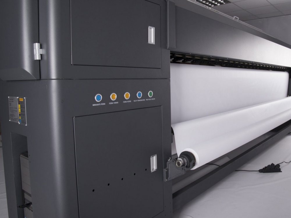 LIYU ITALIA PZG ecosolvente tecnologia Roll to roll