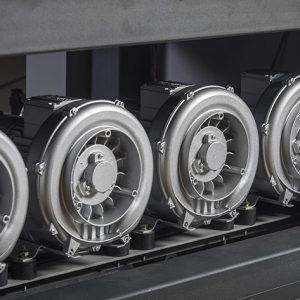 LIYU ITALIA tecnologia motori inverter