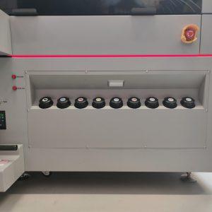 LIYU Q2 HYBRID taniche inchiostro