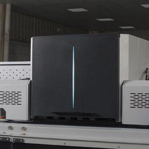 LIYU ITALIA QR UV LED testa di stampa