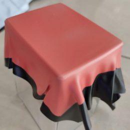 stampa taglio materiale termoconformabile