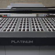 KC UV LED PLOTTER STAMPA FLATBED TASTIERE A MEMBRANA