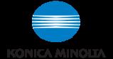 tecnologia teste di stampa KONICA MINOLTA